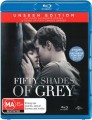 Fifty Shades Of Grey (Blu Ray)