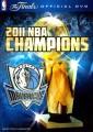 NBA - 2011 NBA CHAMPIONS DALLAS MAVERICKS