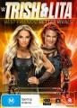 WWE - Trish And Lita - Best Friends Better Rivals