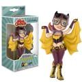DC Bombshells - Batgirl Rock Candy (Vinyl Figure)