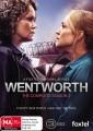 Wentworth - Complete Season 7