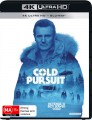 Cold Pursuit (4K UHD Blu Ray)