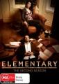 Elementary - Complete Season 2
