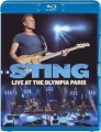 Sting - Live At The Olympia Paris (Blu Ray)