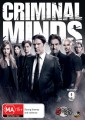 CRIMINAL MINDS - COMPLETE SEASON 9