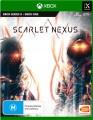 Scarlet Nexus (Xbox X Game)