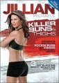 Jillian Michaels - Killer Buns And Thighs