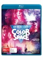 Colour Out Of Space (Blu Ray)