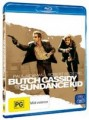 Butch Cassidy And The Sundance Kid  (Blu Ray)