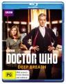 DOCTOR WHO - DEEP BREATH (BLU RAY)