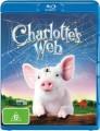Charlottes Web (2006) (Blu Ray)