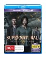 SUPERNATURAL - COMPLETE SEASON 9 (BLU RAY)
