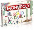 Roald Dahl Edition (Monopoly Board Game)