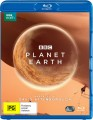 Planet Earth - Complete Series (Blu Ray)