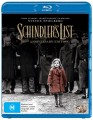 Schindlers List (25th Anniversary Edition) (Blu Ray)
