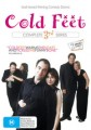 COLD FEET - COMPLETE SERIES 3
