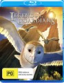 LEGEND OF THE GUARDIANS - OWLS OF GAHOOLE (BLU RAY)