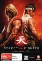 STREET FIGHTER ASSASSINS FIST MOVIE EDITION