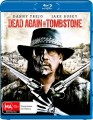 Dead In Tombstone - Dead Again (Blu Ray)