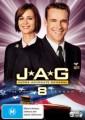 Jag - Complete Season 8