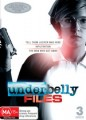 Underbelly Files - 3 Disc