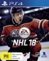 NHL 18 (PS4 Game)