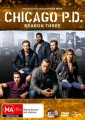 Chicago PD - Complete Season 3