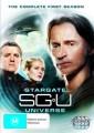Stargate Universe - Complete Season 1