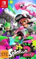 SPLATOON 2 (Switch Game)
