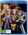 Toy Story 4 (Blu Ray)