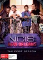 NCIS: New Orleans - Complete Season 1