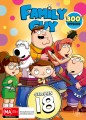 Family Guy - Complete Season 18