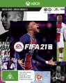 FIFA 21 (Xbox One Game)