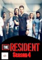The Resident - Complete Season 4