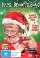 MRS BROWNS BOYS - 2016 CHRISTMAS SPECIALS