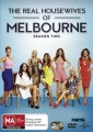 THE REAL HOUSEWIVES OF MELBOURNE - COMPLETE SEASON 2