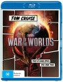 War Of The Worlds (Blu Ray)
