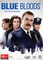 Blue Bloods - Complete Season 5