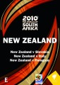 2010 FIFA WORLD CUP - SOUTH AFRICA - NEW ZEALAND