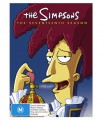 THE SIMPSONS - COMPLETE SEASON 17