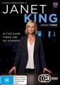 JANET KING - COMPLETE SEASON 3