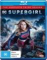 Supergirl - Complete Season 3 (Blu Ray)