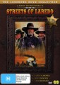 LONESOME DOVE COLLECTION - STREETS OF LAREDO