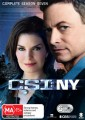 CSI NY - COMPLETE SEASON 7
