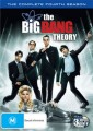 Big Bang Theory - Complete Season 4