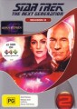 Star Trek - Next Generation: Complete Season 2