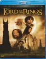 Lord Of The Rings - Two Towers (Blu Ray)