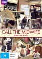 CALL THE MIDWIFE - SERIES 1 AND 2