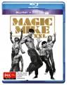 Magic Mike XXL (Blu Ray)