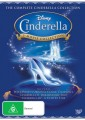Cinderella/ Cinderella 2 Dreams Come True / Cinderella 3 Twist In Time